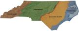 North Carolina Geography Vocabulary Quiz