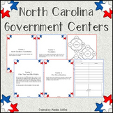 North Carolina Government Centers