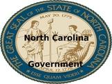 North Carolina Government Power Point
