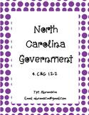 North Carolina Government unit