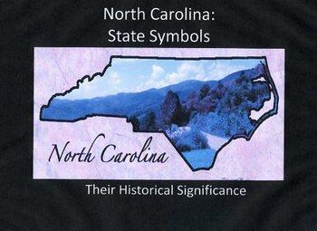 North Carolina Historically Significant State Symbols