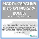 North Carolina History Bundle