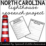 North Carolina Lighthouse Project