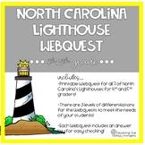 North Carolina Lighthouse Webquest
