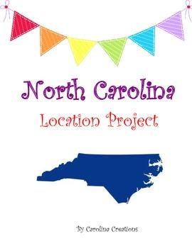 North Carolina Location Project