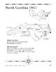 North Carolina (Map & Facts)