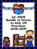 North Carolina  (NC)  Elementary Battle of the Books 2018-2019 Extras