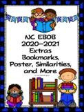 North Carolina  (NC)  Elementary Battle of the Books 2020-
