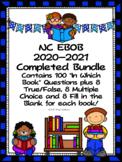 North Carolina (NC) Elementary Battle of the Books (EBOB)