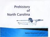 North Carolina History: Native American Cultures