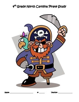 North Carolina Pirate Project