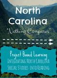 North Carolina Project Based Learning