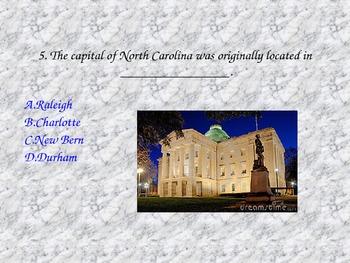 North Carolina Quiz Show