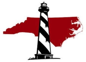 North Carolina Regions Flip Booklet