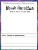 North Carolina Research Book
