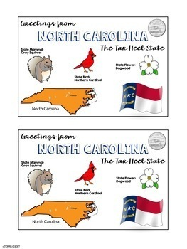 North Carolina Research Bundle