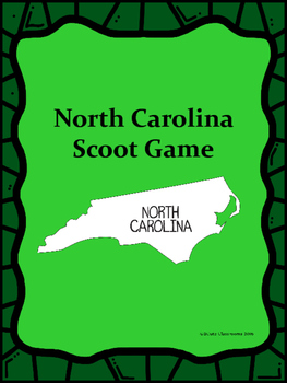 North Carolina Scoot Game