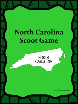 North Carolina Scoot Game