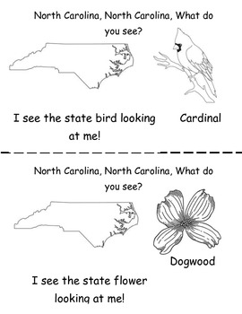 North Carolina State Book