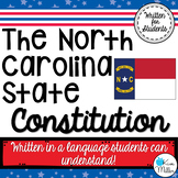 North Carolina State Constitution
