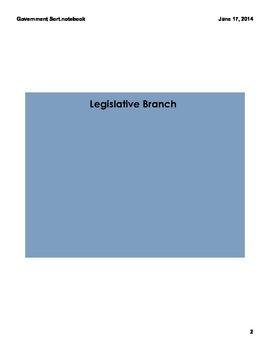 North Carolina State Government Sort