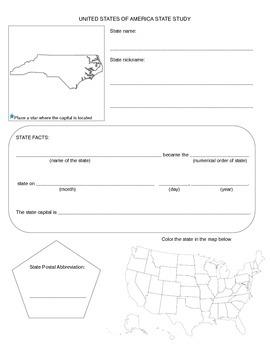North Carolina State Study