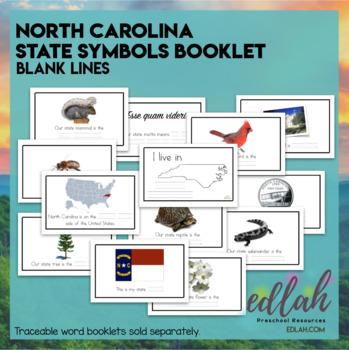 North Carolina State Symbols Teaching Resources Teachers Pay Teachers
