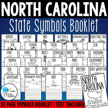 List of North Carolina state symbols - YouTube
