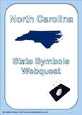 North Carolina Symbols Web-Quest