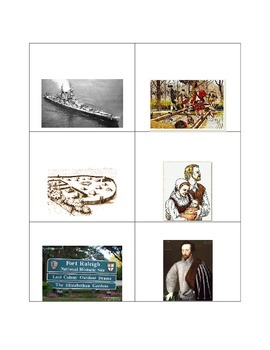 North Carolina Symbols and Landmarks