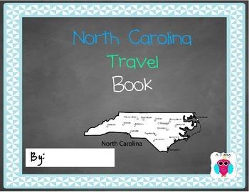 North Carolina Travel Journal