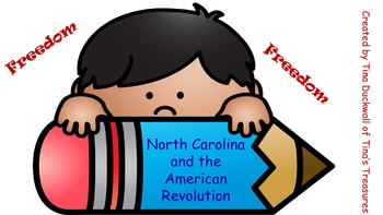 North Carolina and the American Revolution