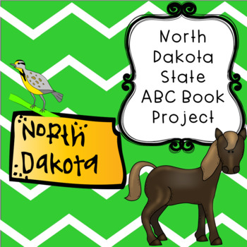 North Dakota ABC Book Research Project