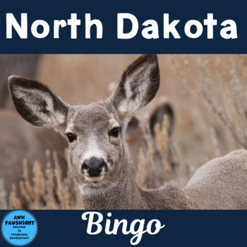 North Dakota Bingo