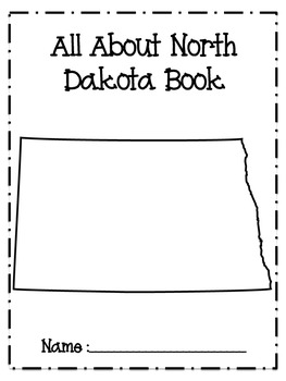 North Dakota Facts Book