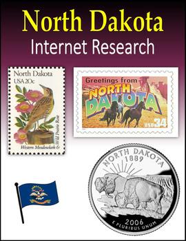 North Dakota (Internet Research)