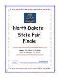 North Dakota State Fair Finale