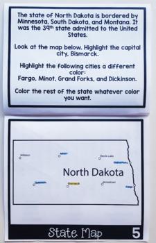 North Dakota State Flipbook