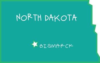 North Dakota State Pack