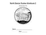 North Dakota Studies Workbook 2