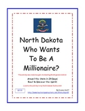 North Dakota Who Wants To Be a Millionaire?