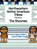 North Eastern Native American - SHAWNEE FLIP BOOKS