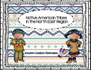 North Eastern Native American Tribes