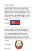 North Korea Facts