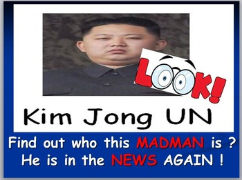 North Korea: News Article with Questions with  Internet Activities