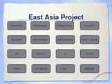 North Korea Project