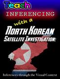 North Korea Satellite Investigation: Inferences through th