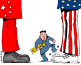 North Korea, nuclear weapons and President Trump