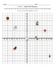 North Pole:  8.G.B.8 Finding Distances Between Points on a