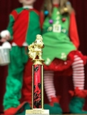 Winter/Holiday Show: North Pole Bee (Elementary)